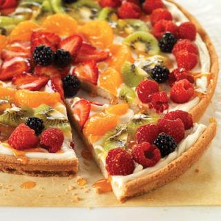 Kraft Summer Fruit Desserts - Summer Fruit Recipes from Kraft
