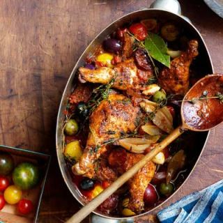New Years Eve Dinner Recipes