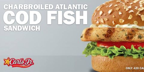 Fast food fish sandwiches lenten fish sandwiches for Fish sandwich fast food