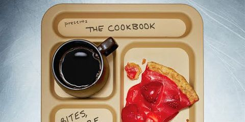 orange is the new black cookbook