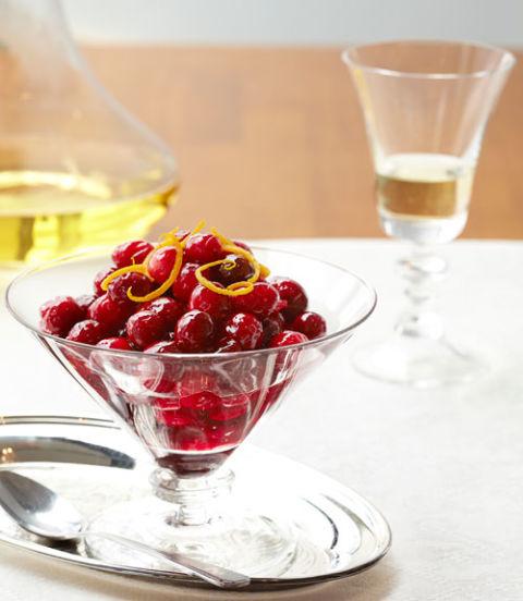 Easy fresh cranberry sauce recipes
