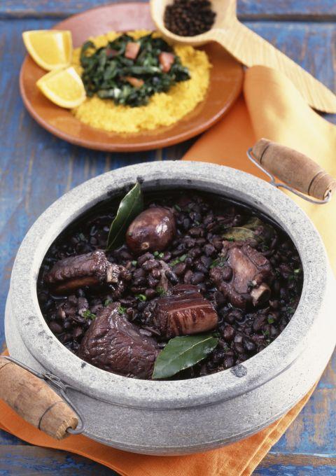 Рецепты блюд бразилии 101