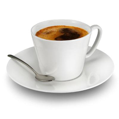 large espresso machine