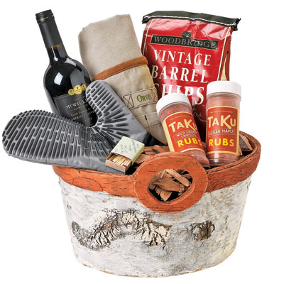 Father's Day Gift Basket Ideas - Father's Day Gifts