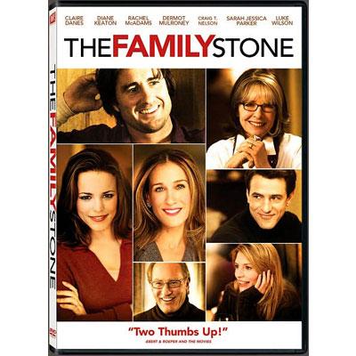 The Family Stone - Movie - Sarah Jessica Parker - Recipes