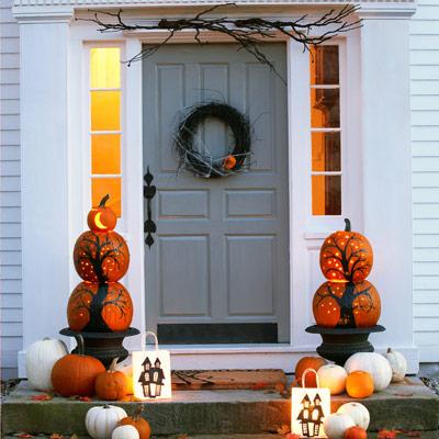 spooky fun halloween decorations