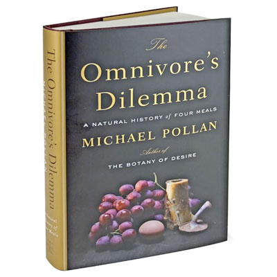 michael pollan behind the organic industrial complex Long before uc berkeley author michael pollan told us omnivores had a dilemma in books that questioned the industrial food complex,  forces behind the organic.