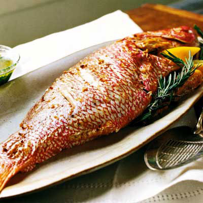 cooking whole fish flavor combinations for whole fish