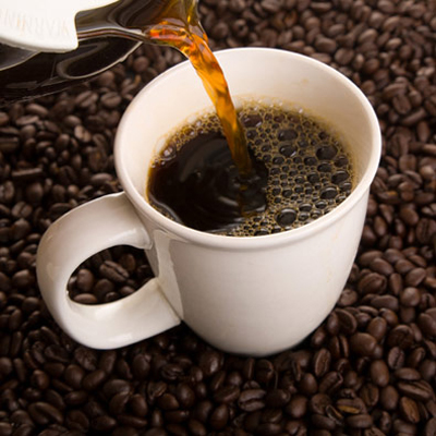 Homemade Coffee Tips