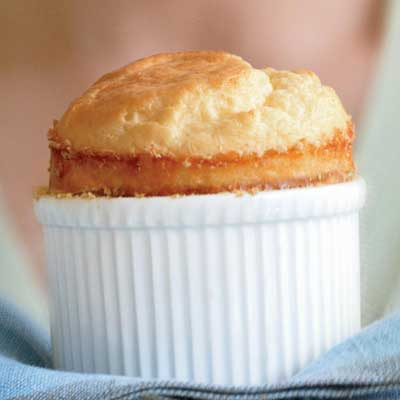 Cheese Souffle Recipes - Savory Souffles