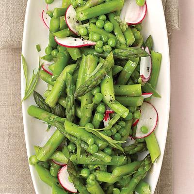 how to cook fresh asparagus recipes