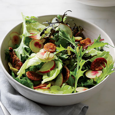 Spring Salad Recipes Ideas For Green Spring Salads