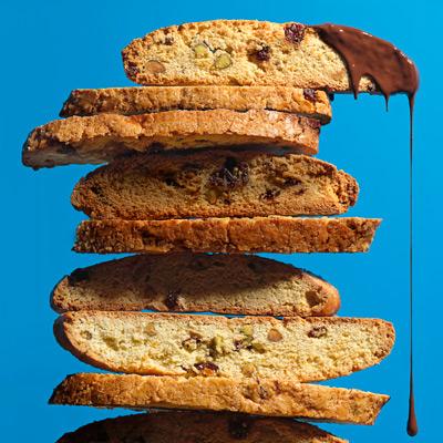Biscotti Recipes - Best Biscotti Recipes
