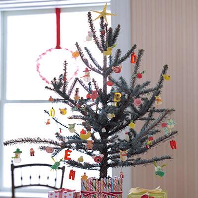 Martha Stewart Christmas Tree Excellent Itus Beginning To