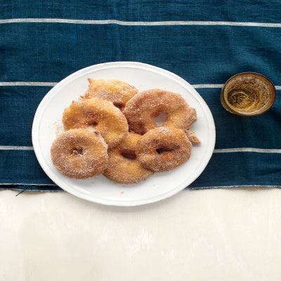 Fried Desserts - Recipes for Fried Desserts