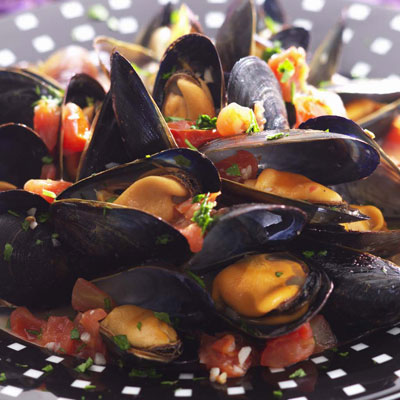 how to tell if your mussels are fresh