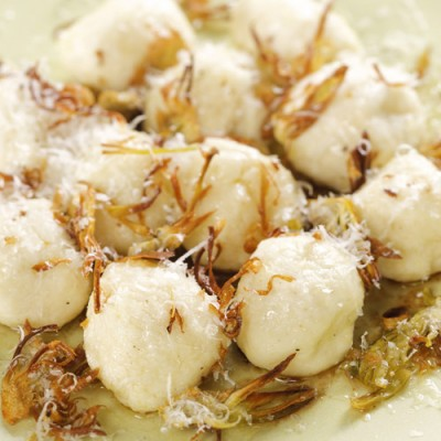 This Mouthwatering Ricotta Gnocchi Is A Beloved Recipe From Chef Marc Vetri S Il Viaggio Di Vetri