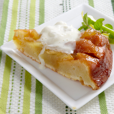 French Apple Cake Joy Of Cooking