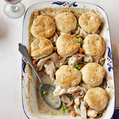 20 Homemade Chicken Pot Pie Recipes How To Make Easy Chicken Pot Pie