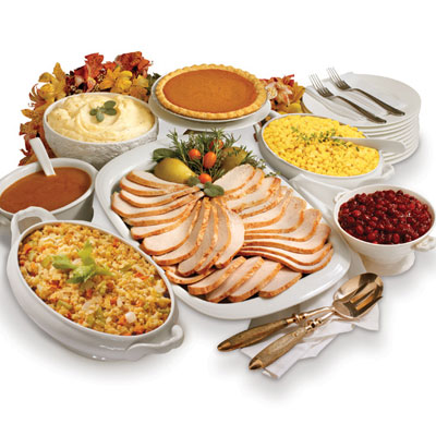 Thanksgiving dinner to go order thanksgiving dinner for What to serve with thanksgiving turkey