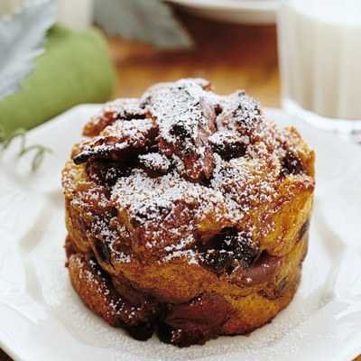 Beneath The Bread Pudding S Crusty Golden Top Soft Cinnamon Ginger And Pumpkin Spiced