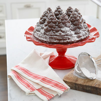 Easy christmas dinner dessert recipes