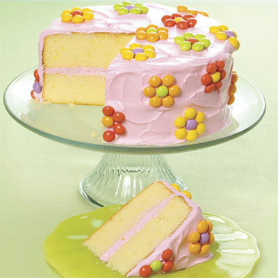 Easy Cake Decorating Love Food : 20+ Easy Easter Cake Ideas - Recipes for Cute Easter Cakes ...