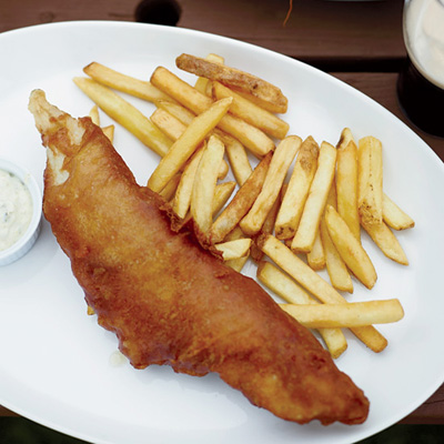 Fish fry recipes fish recipes for lent for Good fried fish near me