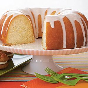 Marble Bundt Cake Martha Stewart