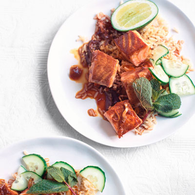 Fish dinner recipes quick fish dinners for Easy fish dinner