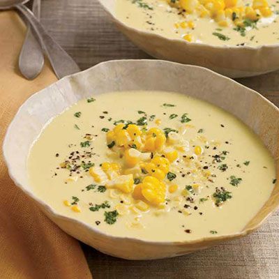how to add cream to soup without curdling