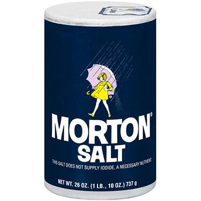 Types of salt how to use salt - Unusual salt uses ...