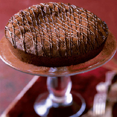 Recipes for chocolate cake from scratch