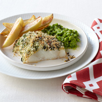 Fish fry recipes fish recipes for lent for Crispy oven baked fish