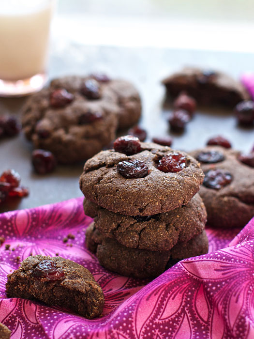 Breakfast Cookie Recipes - Healthy Breakfast Cookies
