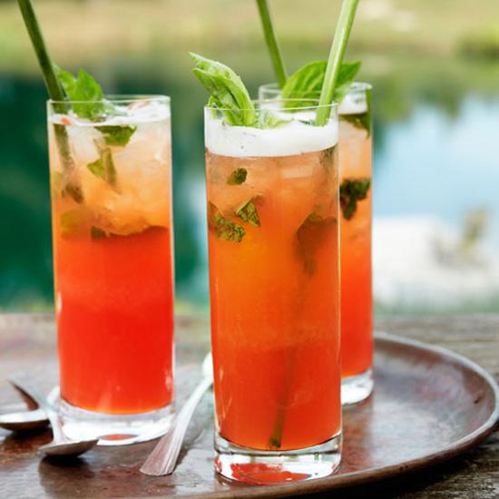Lemon cocktail recipes alcoholic drink recipes for Fruity mixed alcoholic drink recipes