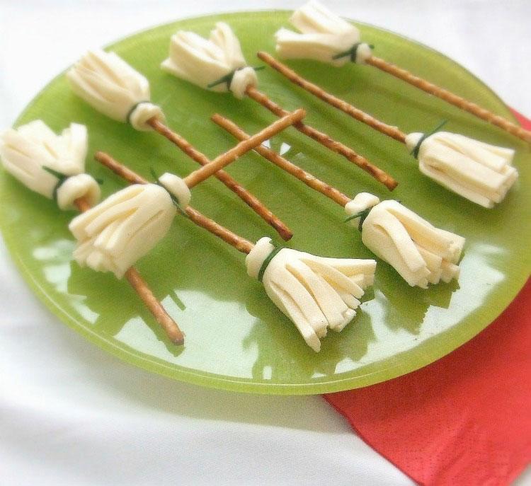30+ Candy Corn Recipe - Candy Corn-Inspired Desserts - Delish.com