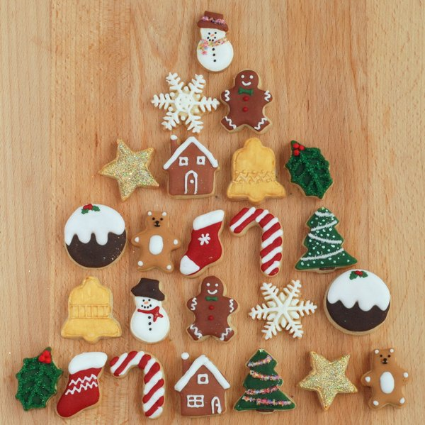Edible Advent Calendars - Christmas Advent Calendars for Food Lovers
