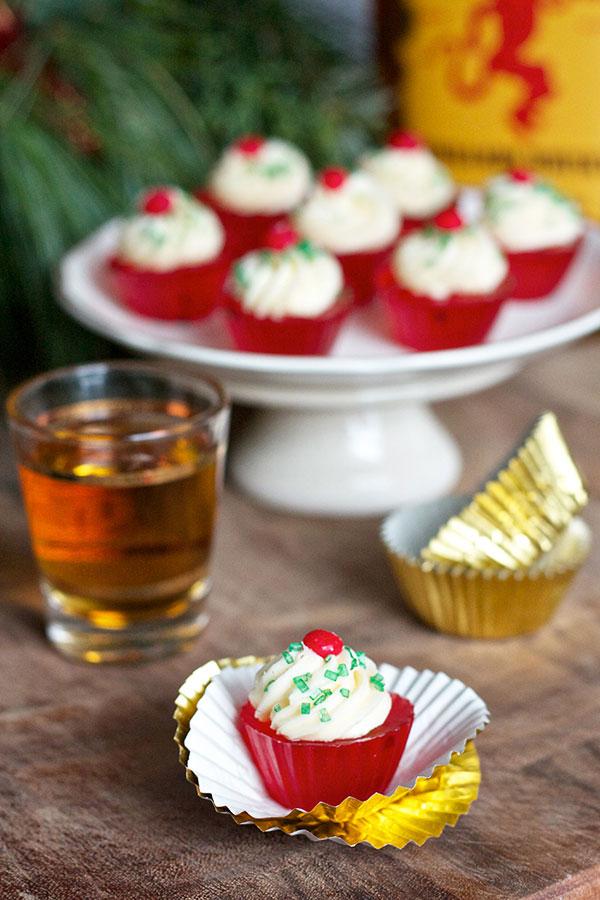 Christmas Jello Recipes.60 Christmas Jello Shots Recipes For Holiday And