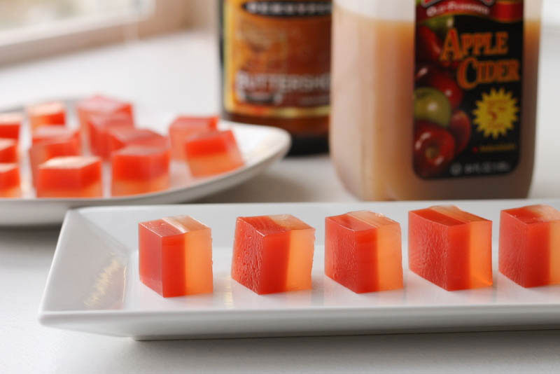20+ Halloween Jello Shots Recipe Ideas—Delish.com