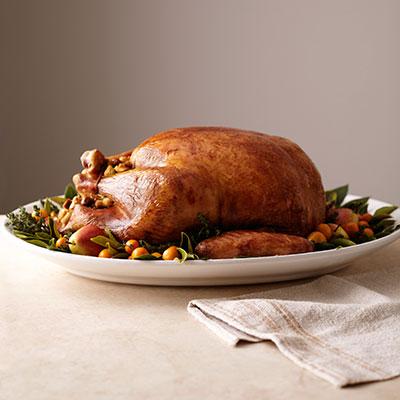 Traditional Thanksgiving Menu - Thanksgiving Recipes