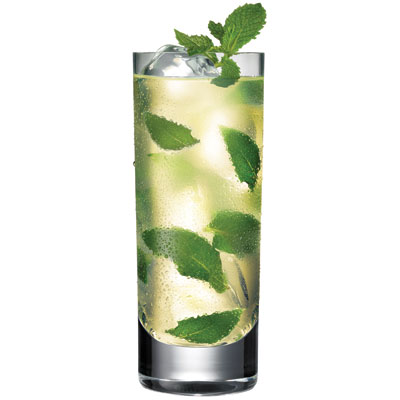 the hawthorne mexican mojito recipe of the week the authentic mojito ...