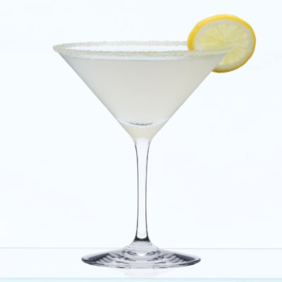 Captivating Smirnoff Lemon Drop Martini