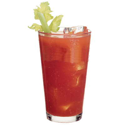 Bloody Mary - Drink Recipes - Brunch