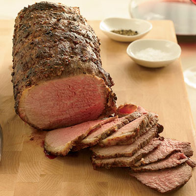 how to cook a 31 2 pound top sirloin roast