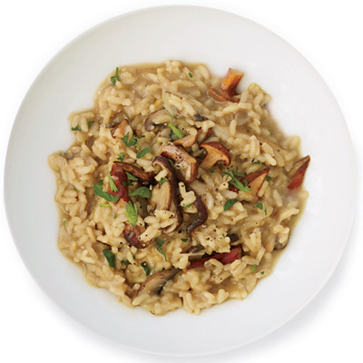 Perfecting Risotto - Risotto Recipes