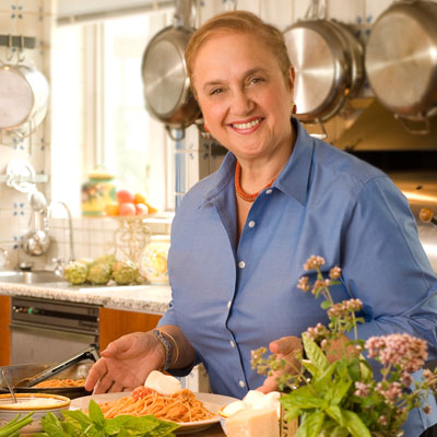 Perfect photos of lidia bastianich recipe taken last month