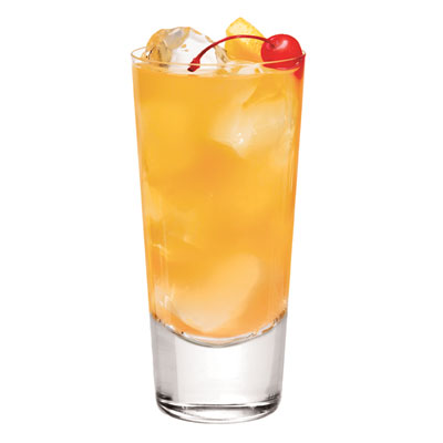 Smirnoff Passion Fruit Punch Recipe