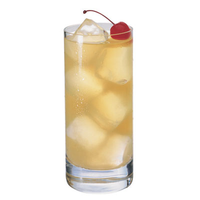 Revive the charm of this classic cocktail, which became popular more than 100 years ago.Recipe: Tom Collins