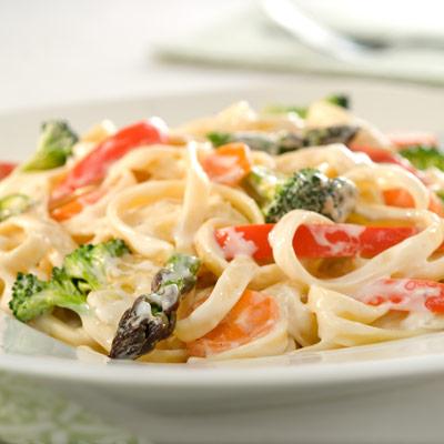 Easy pasta recipes vegetarian indian